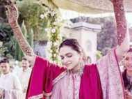 रणवीर के नाम की मेंहदी लगाकर इस गाने पर झूमी थीं दीपिका, सिंगर ने खोला राज