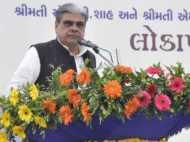 CBI रिश्वत कांड: केंद्रीय मंत्री हरिभाई पी चौधरी बोले- अगर आरोप सही हुए तो राजनीति छोड़ दूंगा