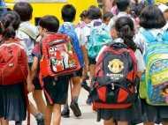 बच्चों के स्कूल बैग के वजन को लेकर मोदी सरकार ने जारी की नई गाइडलाइन