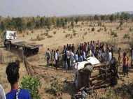 मध्य प्रदेश: शादी में जा रहा परिवार हुआ सड़क हादसे का शिकार, बच्चों सहित कुल 9 लोगों की मौत