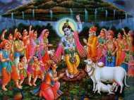 Govardhan Puja (Annakut) 2018: जानें गोवर्धन पूजा का शुभ मुहूर्त और विधि