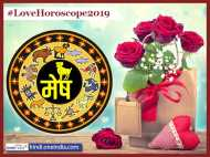 Mesh (Aries) Love Horoscope 2019: मेष वालों का रोमांटिक सफर होगा सुहाना