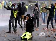 तेल की बढ़ती कीमतों ने यूरोप में लगाई आग, फ्रांस के बाद नीदरलैंड और बेल्जियम में हिंसक प्रदर्शन