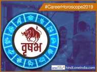 Vrishabha (Taurus) Career Horoscope 2019: वृषभ को ये साल देगा सुनहरे अवसर
