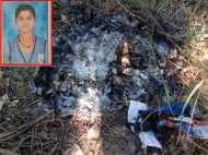 आगरा: स्कूल से घर लौट रही 10वीं की छात्रा को पेट्रोल डालकर जिंदा जलाया, हालत गंभीर