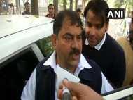 दिल्ली: कांग्रेस नेता जगदीश शर्मा के घर पर ED का छापा, पूछताछ के लिए ले गए साथ