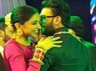 कपिल-गिन्नी के रिसेप्शन पार्टी में रणवीर-दीपिका ने बाहों में बाहें डालकर किया शानदार डांस, Video वायरल