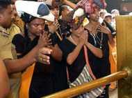 सबरीमाला मंदिर में 4 ट्रांसजेंडरों ने साड़ी पहनकर किए भगवान अयप्पा के दर्शन