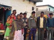 'डिजिटल इंडिया' ने ली गरीब की जान, राशन न मिलने से महिला को मिली मौत