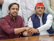 SP-BSP महागठबंधन के बाद अखिलेश से मिले जयंत चौधरी, सामने आई बड़ी खबर