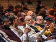 भाजपा का  दो दिवसीय राष्ट्रीय अधिवेशन आज से, कई जगहों पर रहेगा ट्रैफिक  डायवर्जन