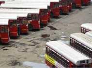 नहीं बनी बात, मुंबई में सातवें दिन भी जारी है BEST बसों की हड़ताल, लोगों को भारी परेशानी