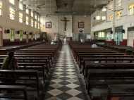 'चर्च के झगड़े में भी सरकार को सबरीमाला जैसा स्टैंड लेना चाहिए'