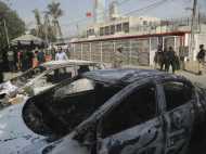 चीनी दूतावास पर आतंकी हमले के लिए पाकिस्तान ने रॉ को बताया दोषी, भारत ने कहा अपने गिरेबान में झांके