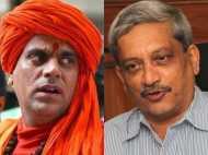 स्वामी चक्रपाणि का अजीबोगरीब बयान, गोवा में बीफ बैन से ठीक हो जाएंगे पर्रिकर