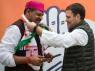 बीजेपी से निलंबित पूर्व क्रिकेटर कीर्ति आजाद कांग्रेस में शामिल, इस सीट से लड़ सकते हैं लोकसभा चुनाव