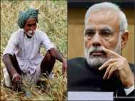 ठिठुरती रात में किसानों का खेत की रखवाली करना चुनाव में भाजपा को पड़ सकता है भारी