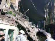 महाराष्ट्र: ठाणे में गिरी बिल्डिंग, 3 लोगों की दर्दनाक मौत, दो घायल