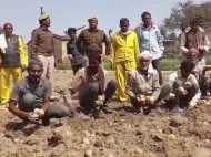एटा: जेल में कैदी कर रहे 'सीएम' आलू की खेती, एक आलू का वजन 1 Kg
