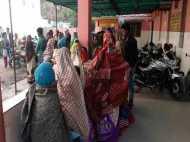 हरदोई: मांगें पूरी ना करने पर ससुराल वालों ने बहू को जिंदा जलाया
