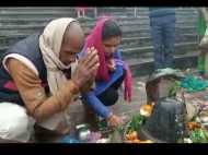महाशिवरात्रि 2019: मंदिरों में उमड़ी श्रद्धालुओं की भीड़, बम-बम भोले के जयकारों से गूंजे शिवालय