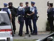 न्यूजीलैंड हमला : जब एक अंजान 'HERO' ने झपटकर छीन ली हमलावर की बंदूक
