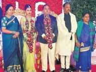 रायपुर की साधारण परिवार की बेटी से हो रही झारखंड के सीएम रघुवर दास के बेटे की शादी