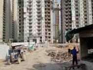 निर्माणाधीन बिल्डिंग में काम कर रहे मजदूरों के साथ बड़ा हादसा, दो की मौत