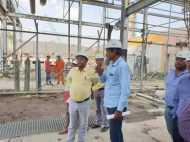 IFFCO प्लांट में अमोनिया गैस लीक होने से बेहोश हो गए मजदूर, 12 लोगों की हालत बिगड़ी