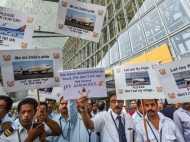 स्पाइसजेट में नौकरी मांगने गए जेट के पायलट हुए शर्मिंदा