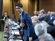 धमकी से घबराई कनाडा की ट्रूडो सरकार, खालिस्तान को आतंकी खतरा मानने से कर रही इनकार
