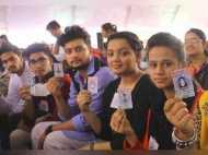 गुजरात में 4.51 करोड़ वोटर, वोटिंग 23 अप्रैल को, लेकिन एक दिन पहले तक 1 लाख लोग डाल चुके वोट
