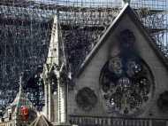 आग की वजह से तबाह पेरिस का नोट्रे डेम छह साल के लिए बंद, चर्च के 67 कर्मी बेरोजगार