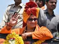 लोकसभा चुनाव 2019: भाजपा उम्मीदवार साध्वी प्रज्ञा सिंह ठाकुर की कितनी है संपत्ति