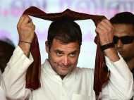 कोर्ट से अपील- PM के खिलाफ टिप्पणी के लिए राहुल गांधी के खिलाफ दर्ज हो देशद्रोह का मामला