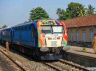 अब चीन ने श्रीलंका को दी सबसे ज्यादा स्पीड की ट्रेन, आजादी के बाद पहला रेल नेटवर्क