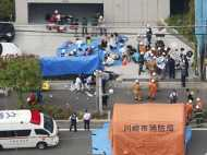 Japan Knife Attack: बस स्टैंड पर अज्ञात शख्स ने लोगों पर किया चाकू से हमला, 2 की मौत, 17 घायल