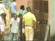 कर्नाटक: विधायक के घर के पास विस्फोट, एक व्यक्ति की मौत