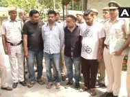 दिल्ली में ATM क्लोनिंग गिरोह का भंडाफोड़, 4 आरोपी गिरफ्तार