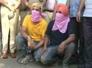 बटाला पुलिस ने मुठभेड़ में पकड़े दो नामी गैंगस्टर, दर्ज हैं 15 से ज्यादा क्रिमिनल केस