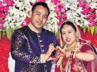 फेसबुक पर झारखंड के दीपक को फिलीपींस की जेनेलिन से हुआ प्यार, कोलकाता के मंदिर में की शादी