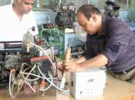 शख्स ने बनाया पानी से चलने वाला इको फ्रेंडली इंजन, भारत में नहीं सुनी किसी ने तो जापान में किया लॉन्च