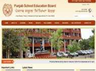 PSEB 10th Result 2019 Merit List: पंजाब स्कूल एग्जामिनेशन बोर्ड का 10वीं का रिजल्ट जारी, यहां करें चेक