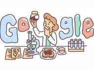 Google Doodle:आज है गर्भवती महिलाओं के लिए भगवान बनी हीमेटॉलजिस्ट लूसी विल्स का जन्मदिन, जानिए खास बातें