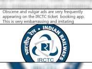 IRCTC पर अश्लील विज्ञापन की शिकायत करने वाले की खुल गई पोल, पता चल गई ब्राउजिंग हिस्ट्री