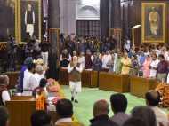 17वीं लोकसभा का कौन है वो भाजपा सांसद जिसने अपना प्रोफेशन बताया भिखारी