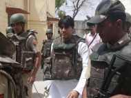 VIDEO : गैंगस्टर राजू ठेठ को सता रहा जान का खतरा, पहनी बुलेटप्रूफ जैकेट, आनंदपाल गैंग से है जानी दुश्मनी