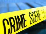 गर्भवती महिला की गला दबाकर हत्या, बच्चे को गर्भ से निकाला