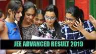 JEE Advanced Result 2019: आईआईटी जेईई एडवांस्ड के नतीजे जारी, ऐसे करें चेक