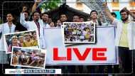 Live:  IMA की देशव्यापी हड़ताल, असम से लेकर एमपी तक गुस्से में डॉक्टर्स